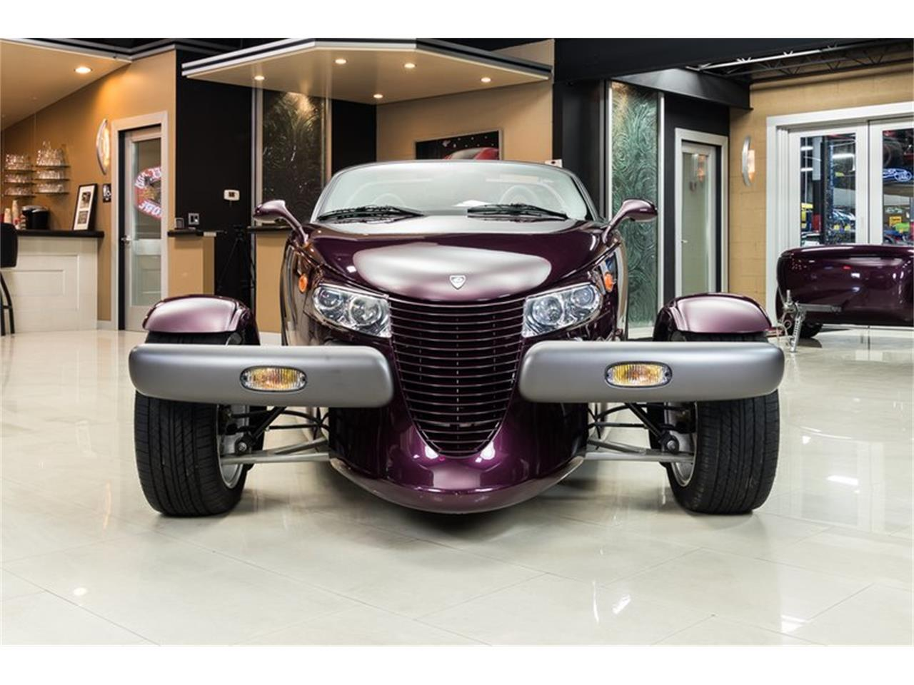 Large Picture of '97 Plymouth Prowler located in Plymouth Michigan - PNI7