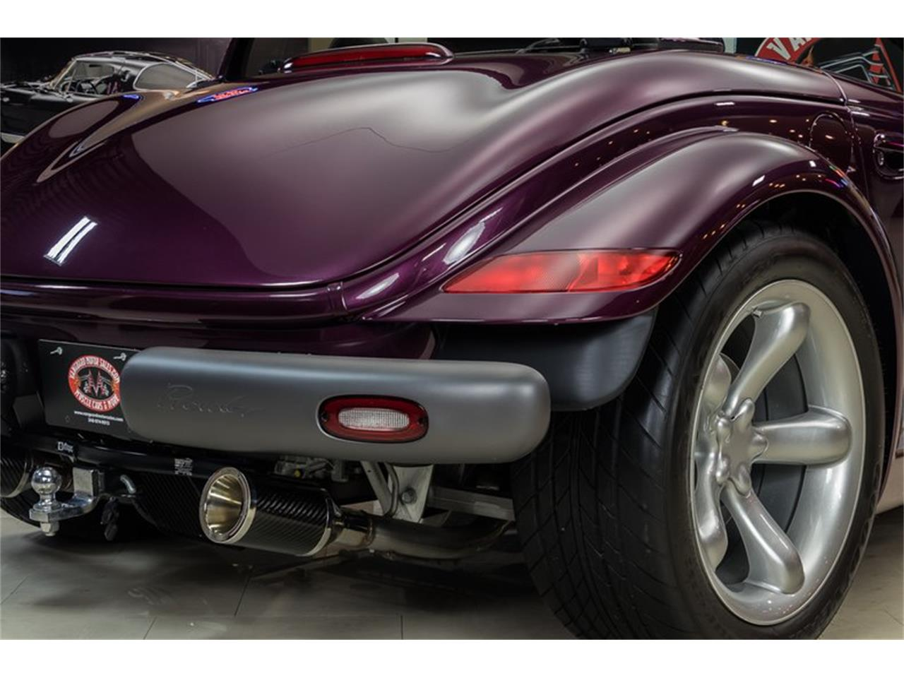 Large Picture of '97 Plymouth Prowler - PNI7