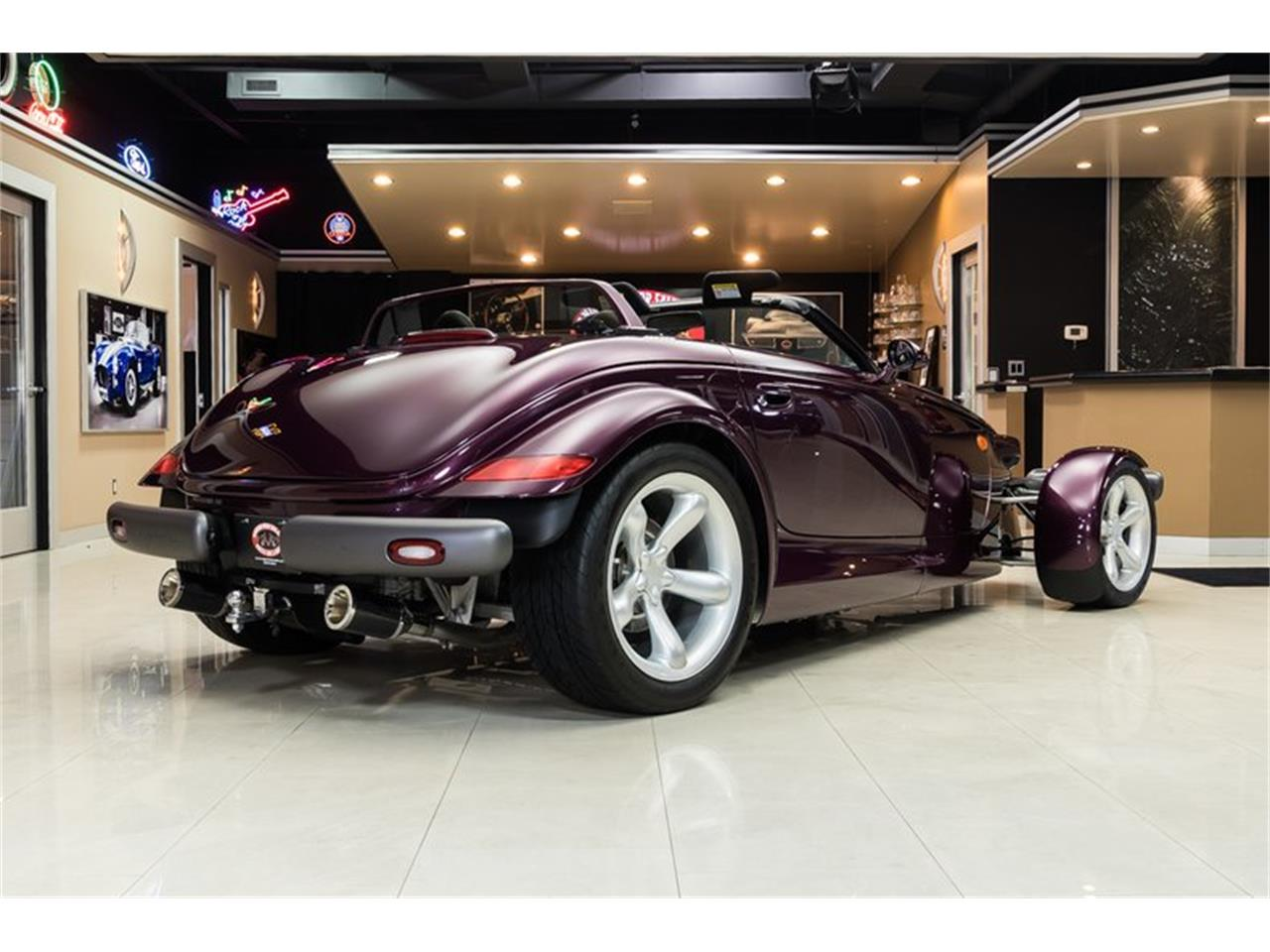 Large Picture of '97 Plymouth Prowler - $42,900.00 - PNI7