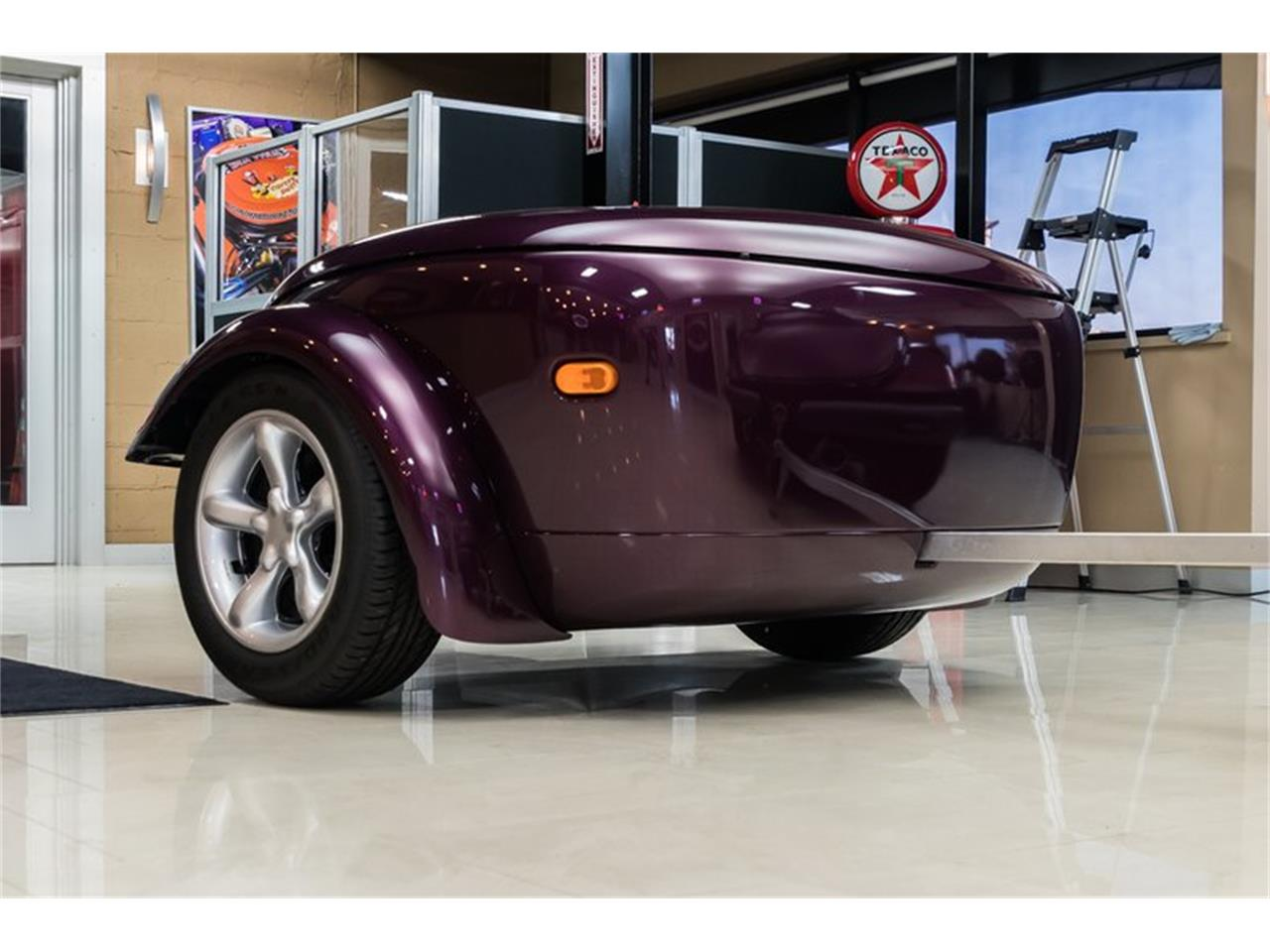 Large Picture of '97 Prowler located in Plymouth Michigan Offered by Vanguard Motor Sales - PNI7