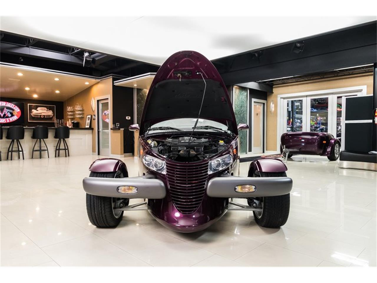 Large Picture of '97 Prowler Offered by Vanguard Motor Sales - PNI7
