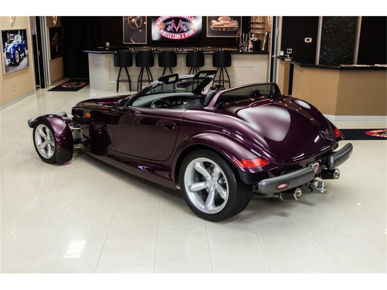 Large Picture of '97 Prowler - $42,900.00 - PNI7