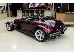 Picture of 1997 Prowler located in Plymouth Michigan - PNI7