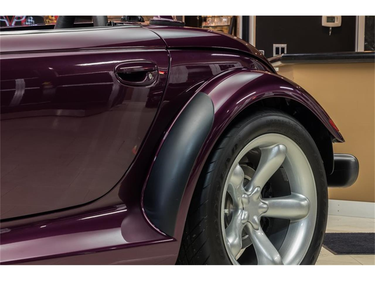 Large Picture of '97 Plymouth Prowler Offered by Vanguard Motor Sales - PNI7