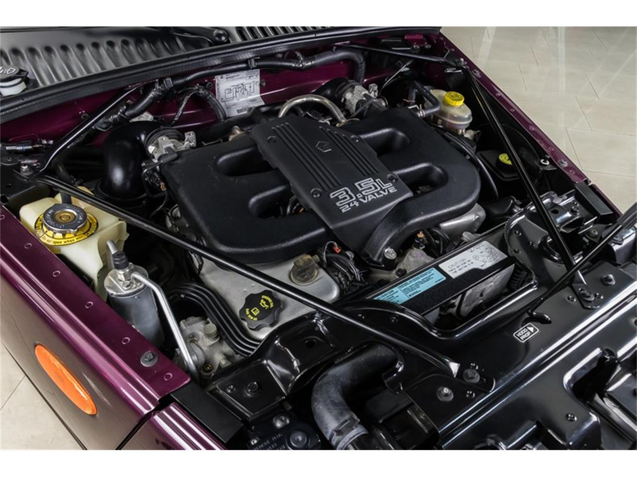 Large Picture of '97 Prowler - $42,900.00 Offered by Vanguard Motor Sales - PNI7