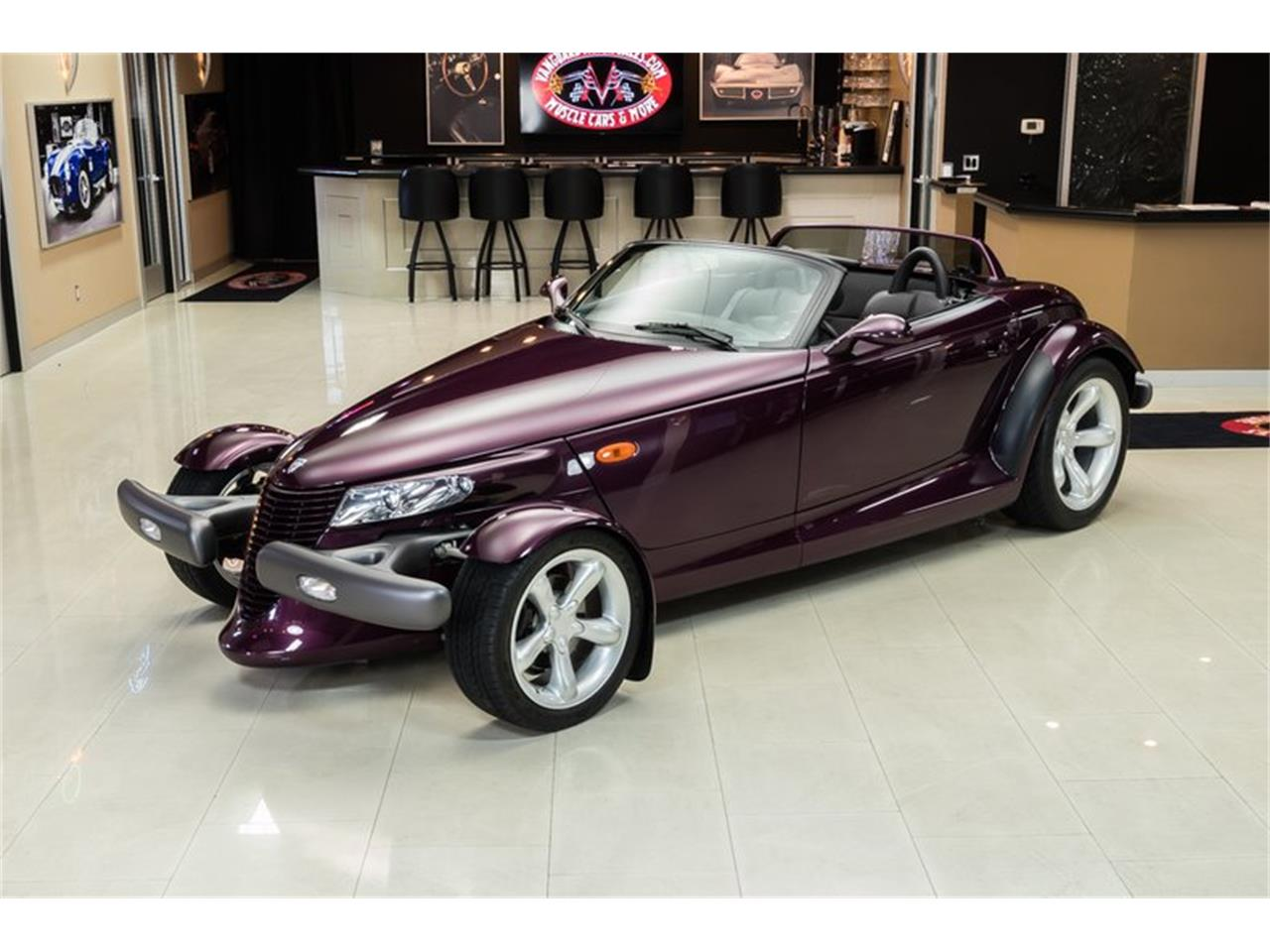 Large Picture of 1997 Plymouth Prowler located in Plymouth Michigan - $42,900.00 - PNI7