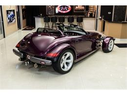 Picture of '97 Plymouth Prowler - $42,900.00 Offered by Vanguard Motor Sales - PNI7