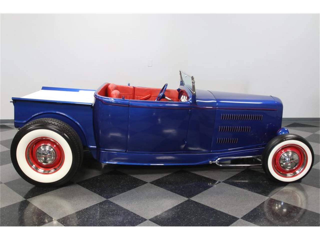 Large Picture of '31 Roadster - PNIA