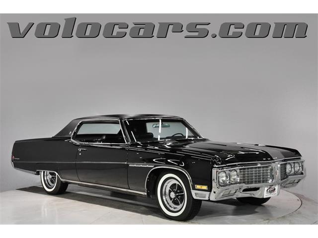Picture of '70 Electra - PNID