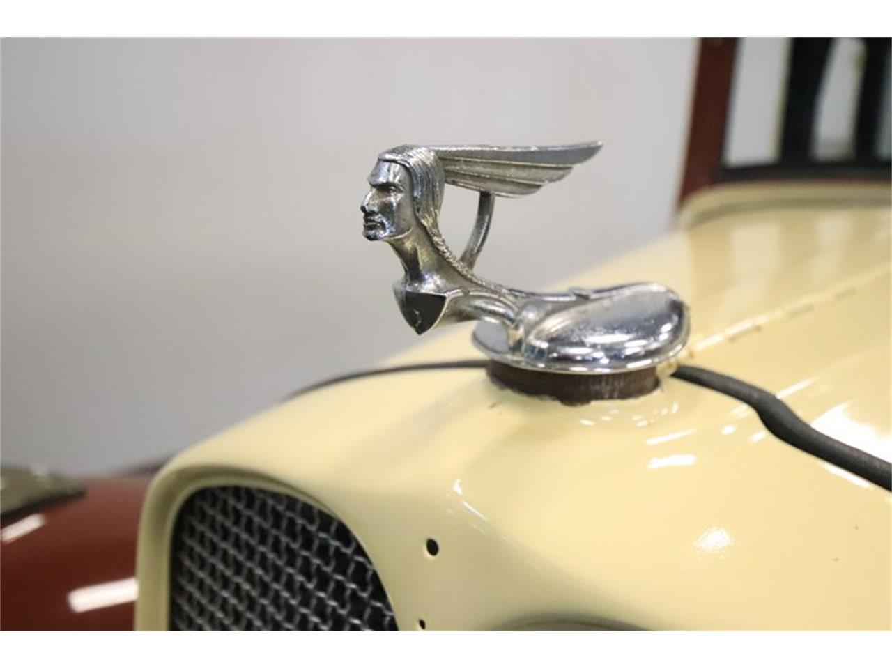 Large Picture of '31 Sedan - PNII