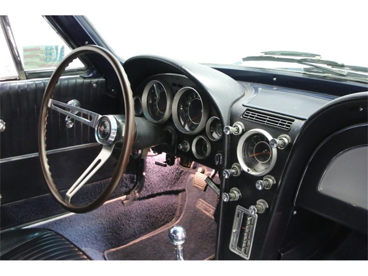 Large Picture of '64 Corvette - PNIM
