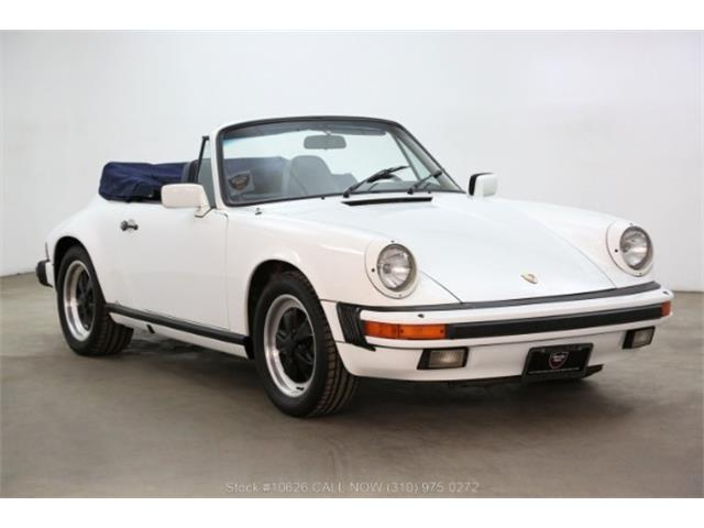 Picture of '84 Carrera - PNJ7