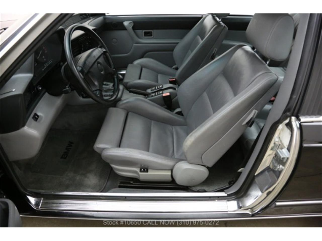 Large Picture of '88 M6 - PNJB