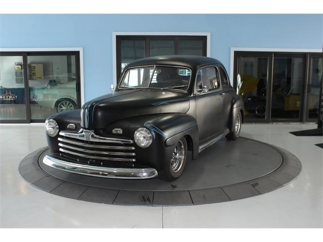Picture of Classic 1946 Ford Coupe - PNJF