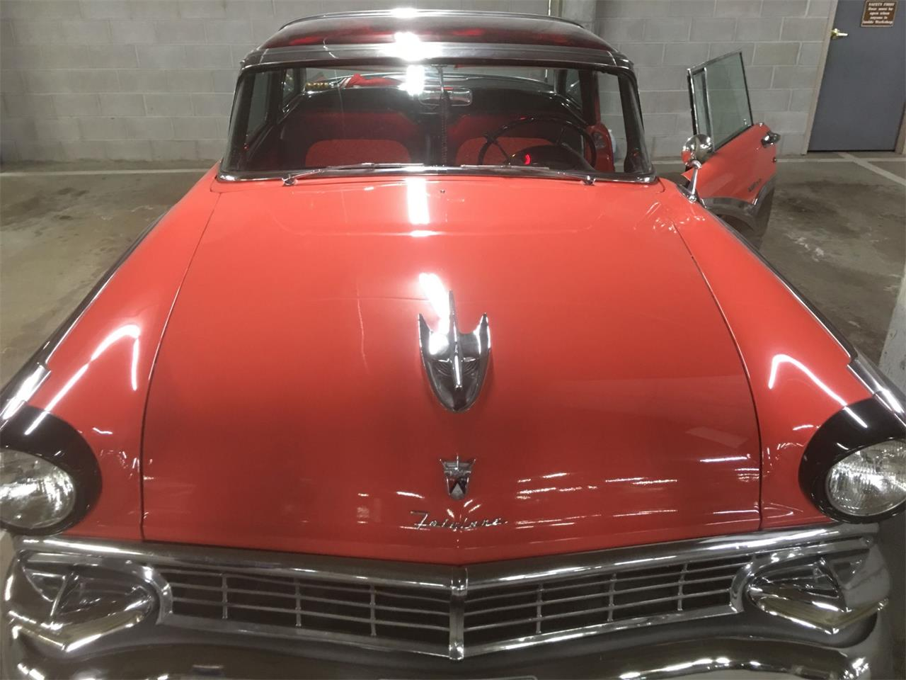 Large Picture of '56 Crown Victoria - PNJN