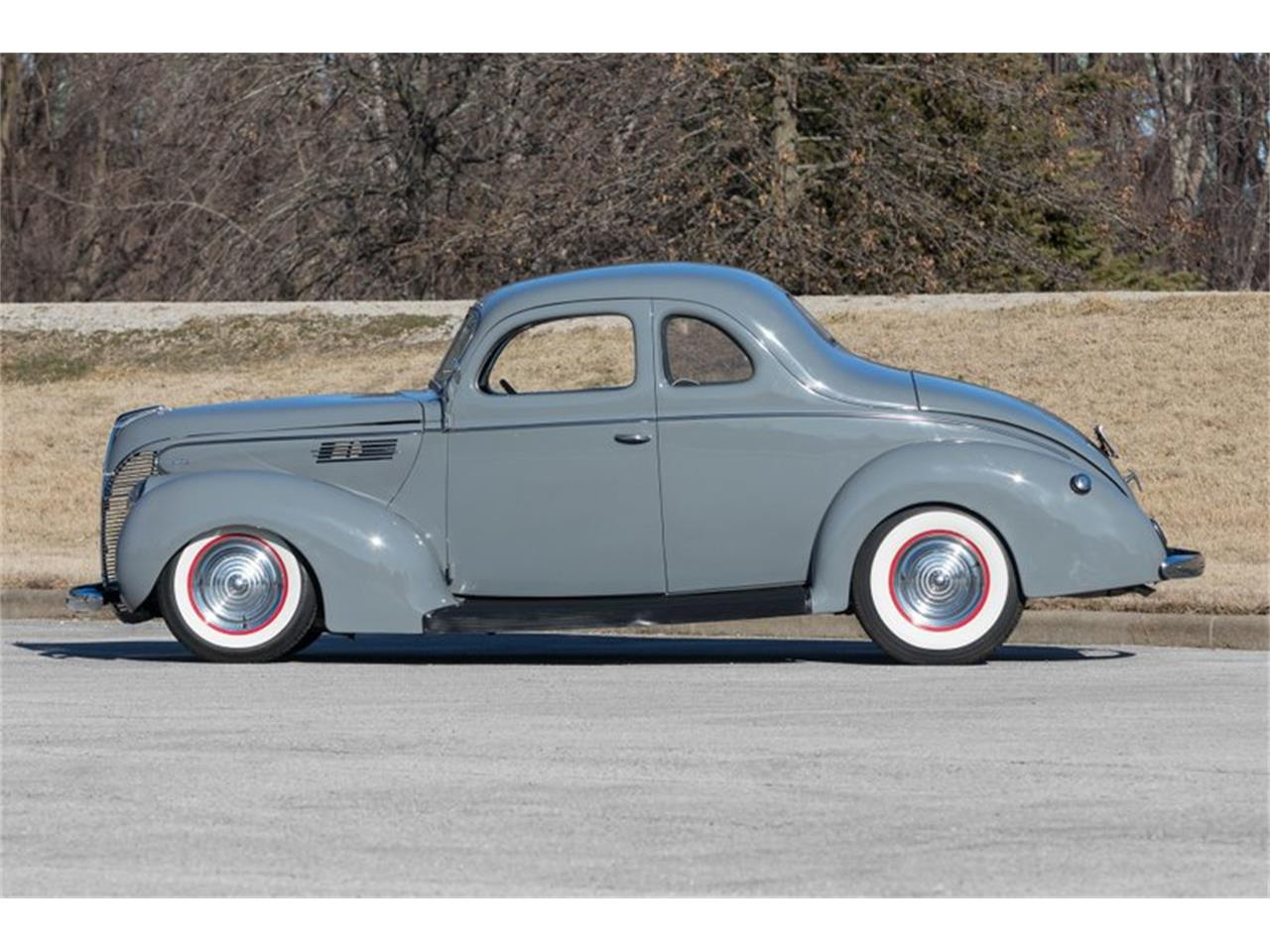 Large Picture of '39 Coupe - PNJQ