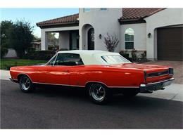 Picture of Classic '69 Satellite located in Florida Auction Vehicle Offered by Barrett-Jackson Auctions - PNK5