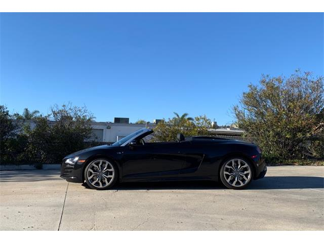 Picture of 2012 Audi R8 located in California Offered by  - PIQU