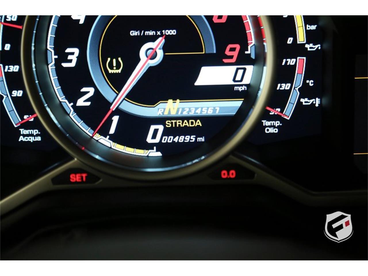 Large Picture of '13 Lamborghini Aventador - PNKJ