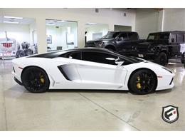 Picture of '13 Lamborghini Aventador located in California - $279,950.00 - PNKJ