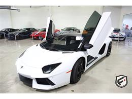 Picture of '13 Lamborghini Aventador located in Chatsworth California - PNKJ