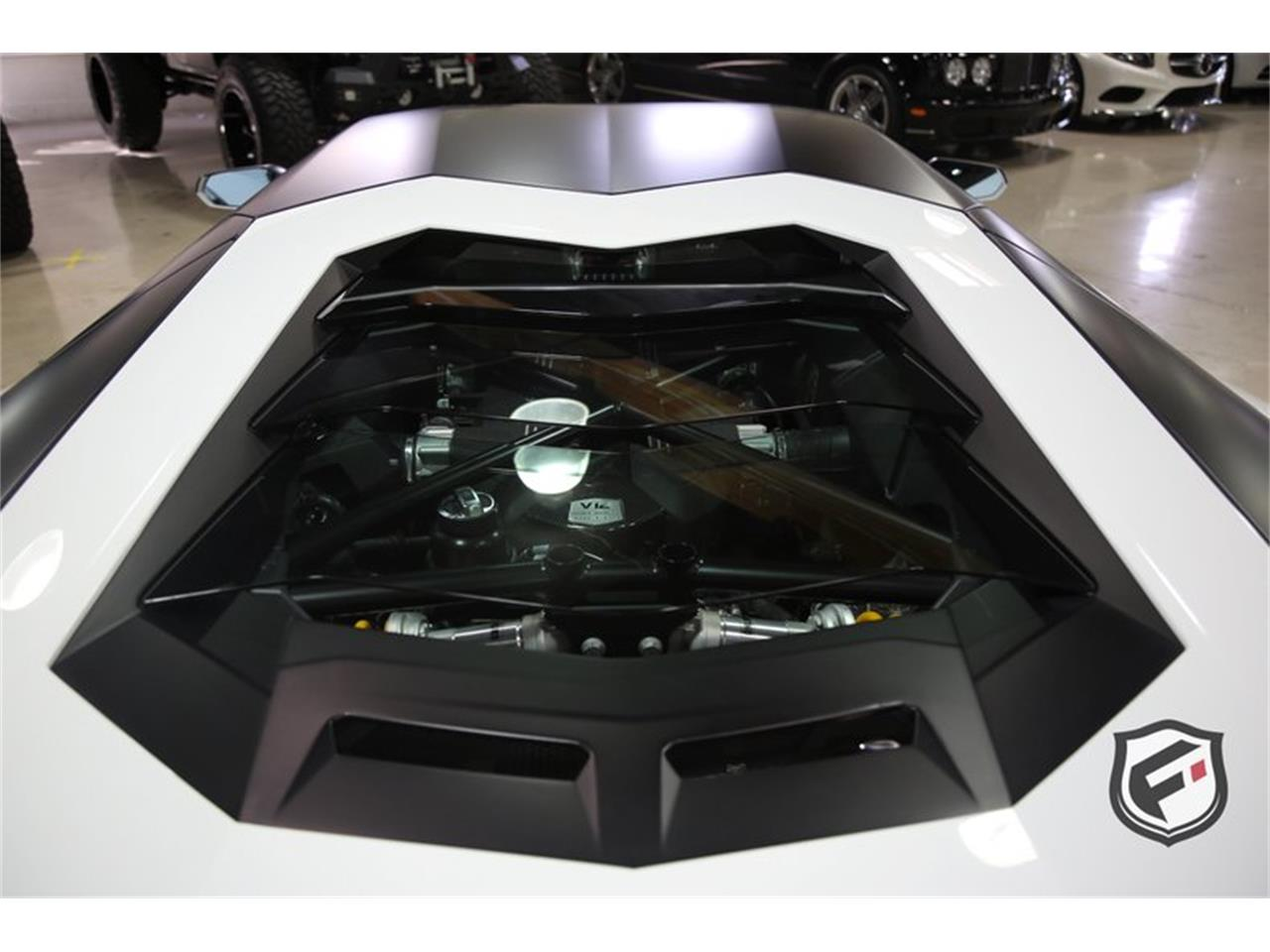 Large Picture of '13 Lamborghini Aventador - $279,950.00 Offered by Fusion Luxury Motors - PNKJ