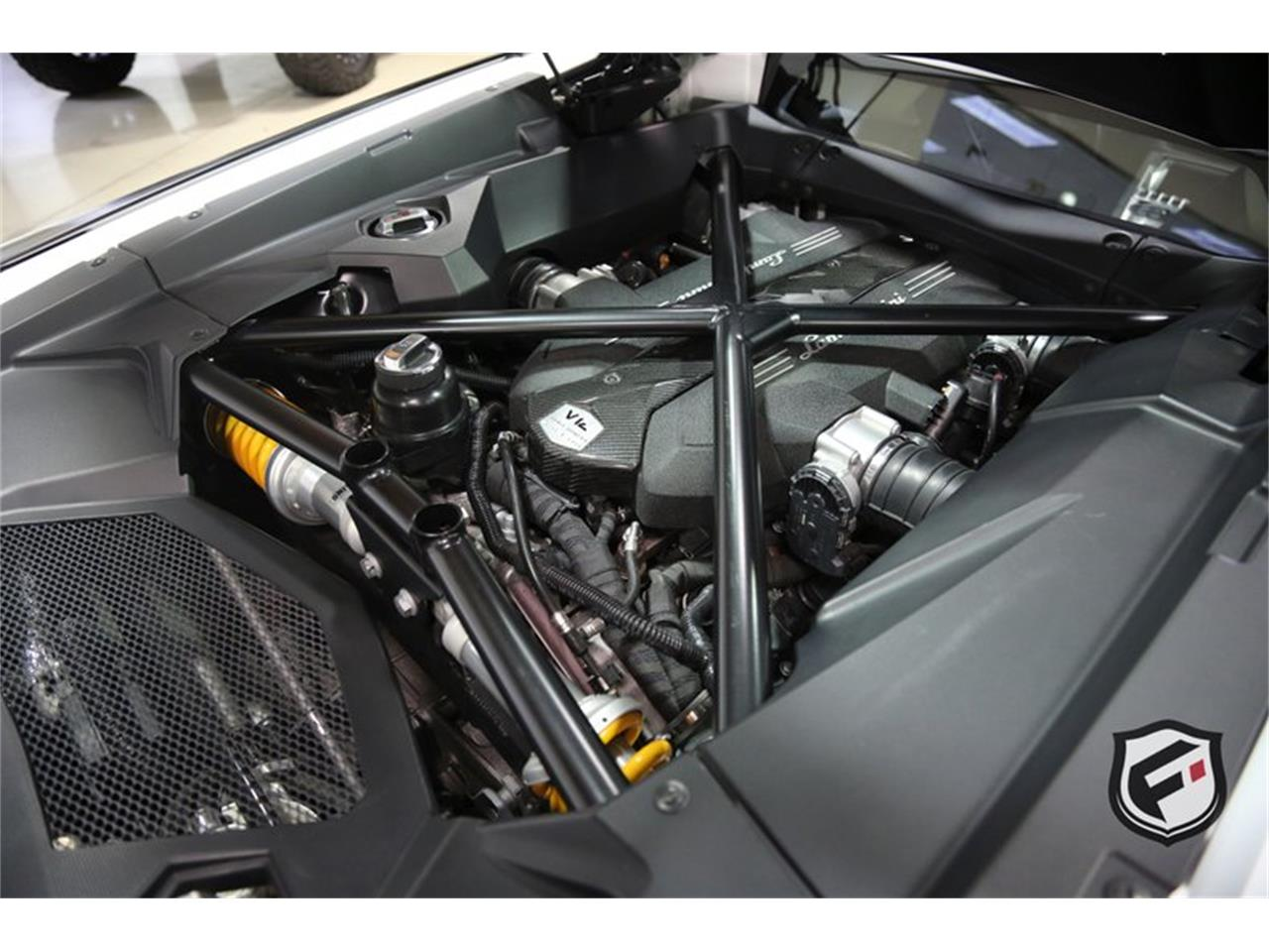 Large Picture of '13 Aventador located in California Offered by Fusion Luxury Motors - PNKJ