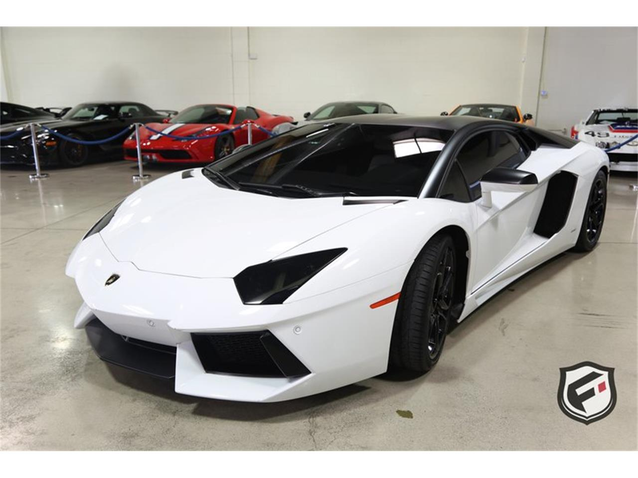 Large Picture of 2013 Aventador - $279,950.00 Offered by Fusion Luxury Motors - PNKJ