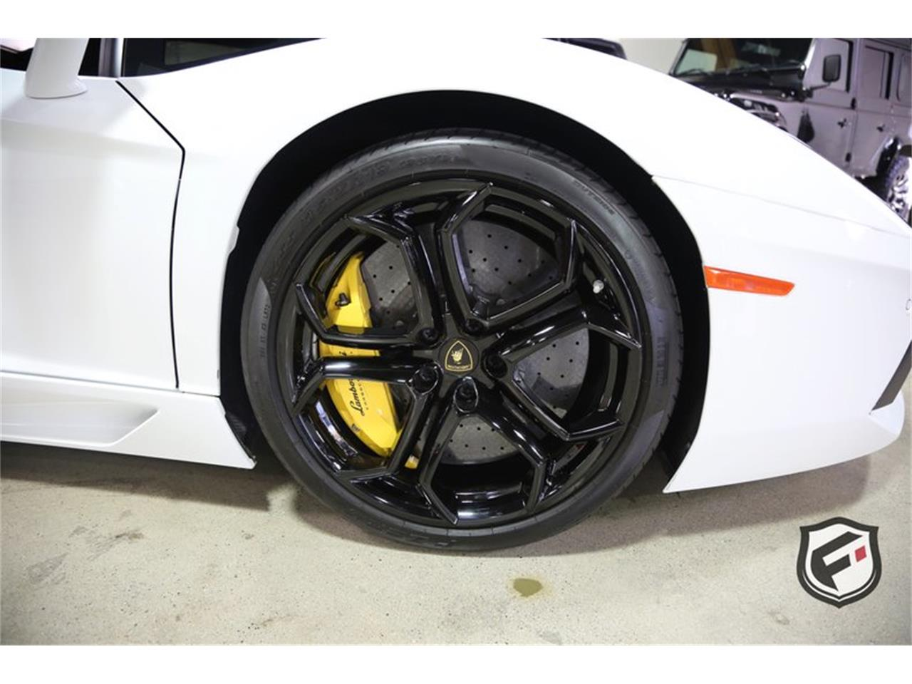 Large Picture of 2013 Lamborghini Aventador - $279,950.00 Offered by Fusion Luxury Motors - PNKJ