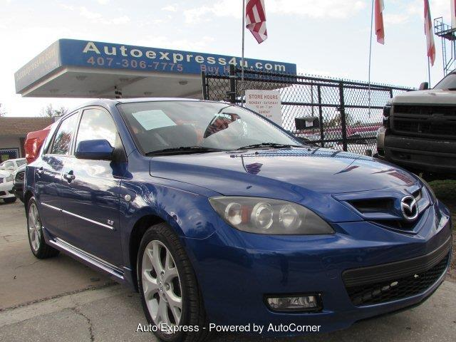 Picture of '08 Mazda 3 Offered by  - PNKN