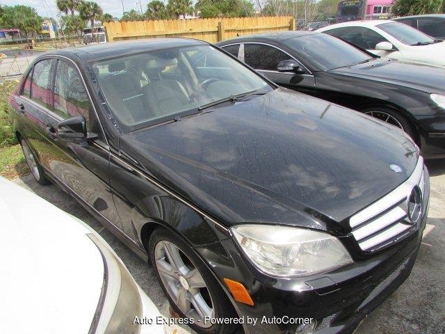 Picture of '09 C300 located in Florida Offered by  - PNKZ
