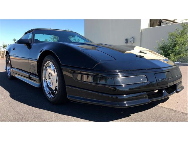 Picture of '94 Corvette - PNL1