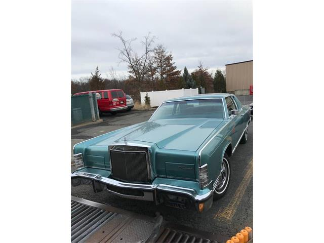 Picture of '79 Continental - PNL3