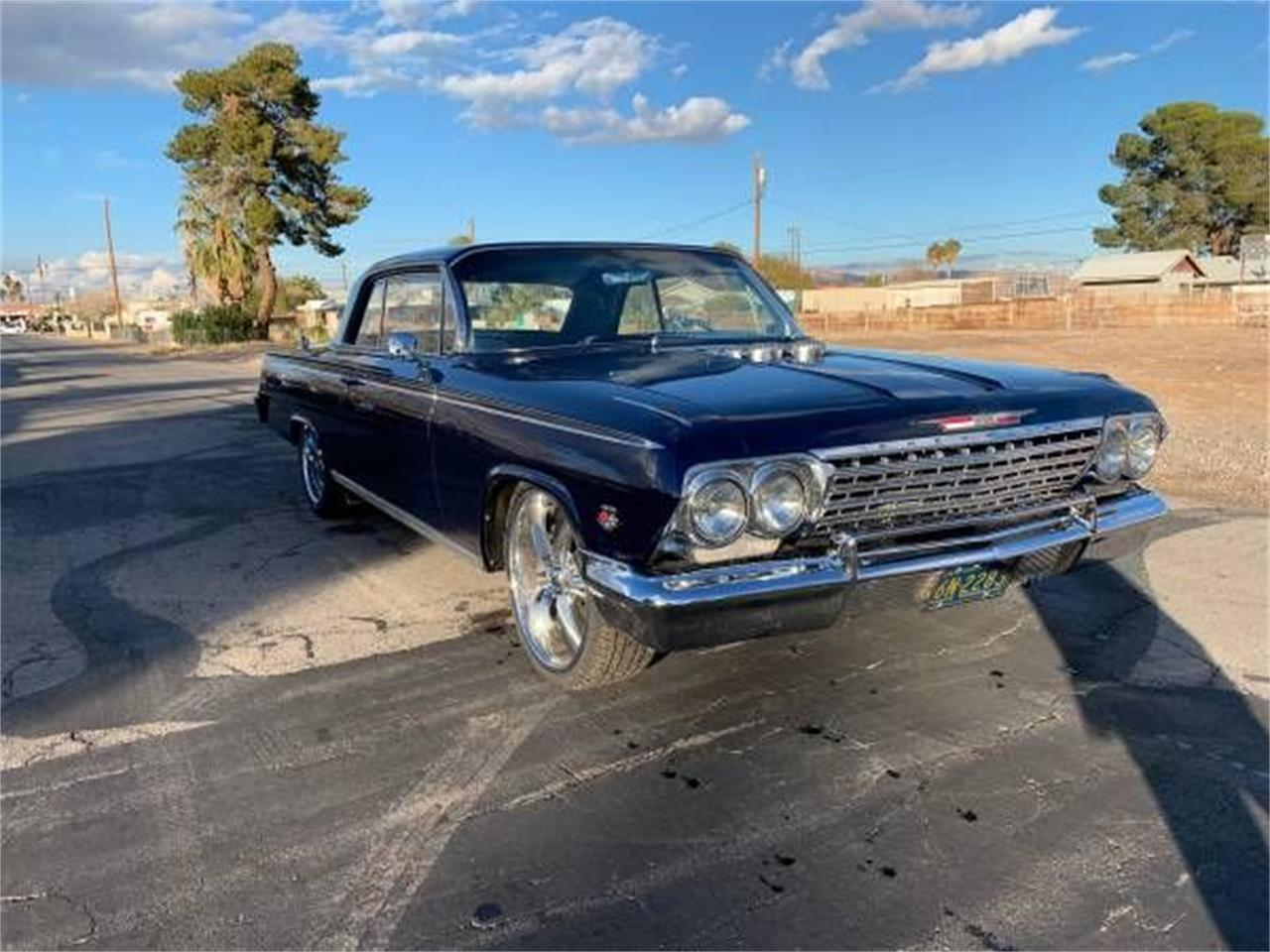 Large Picture of '62 Impala - PNLA