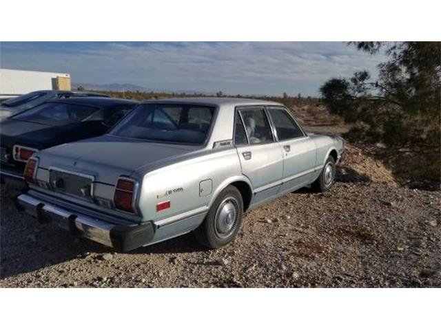 Picture of '79 Toyota Cressida - $5,795.00 - PNLG