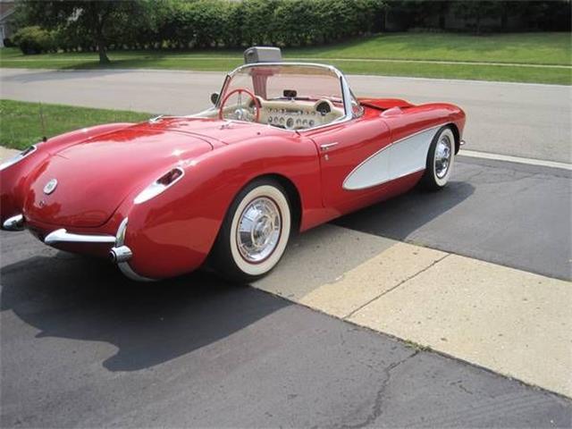 Picture of '56 Corvette - PNLJ