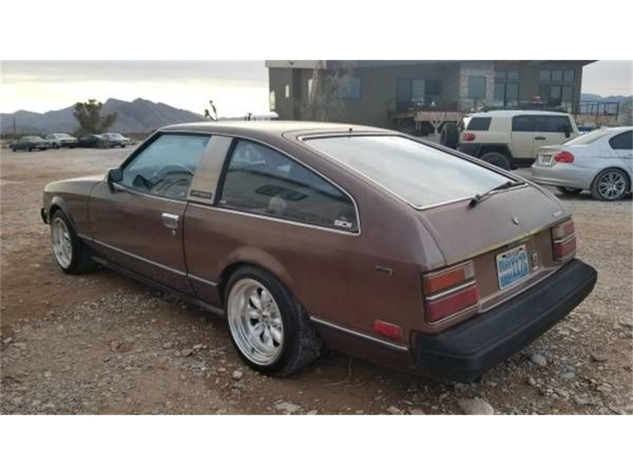 Large Picture of 1978 Celica Offered by Classic Car Deals - PNLK