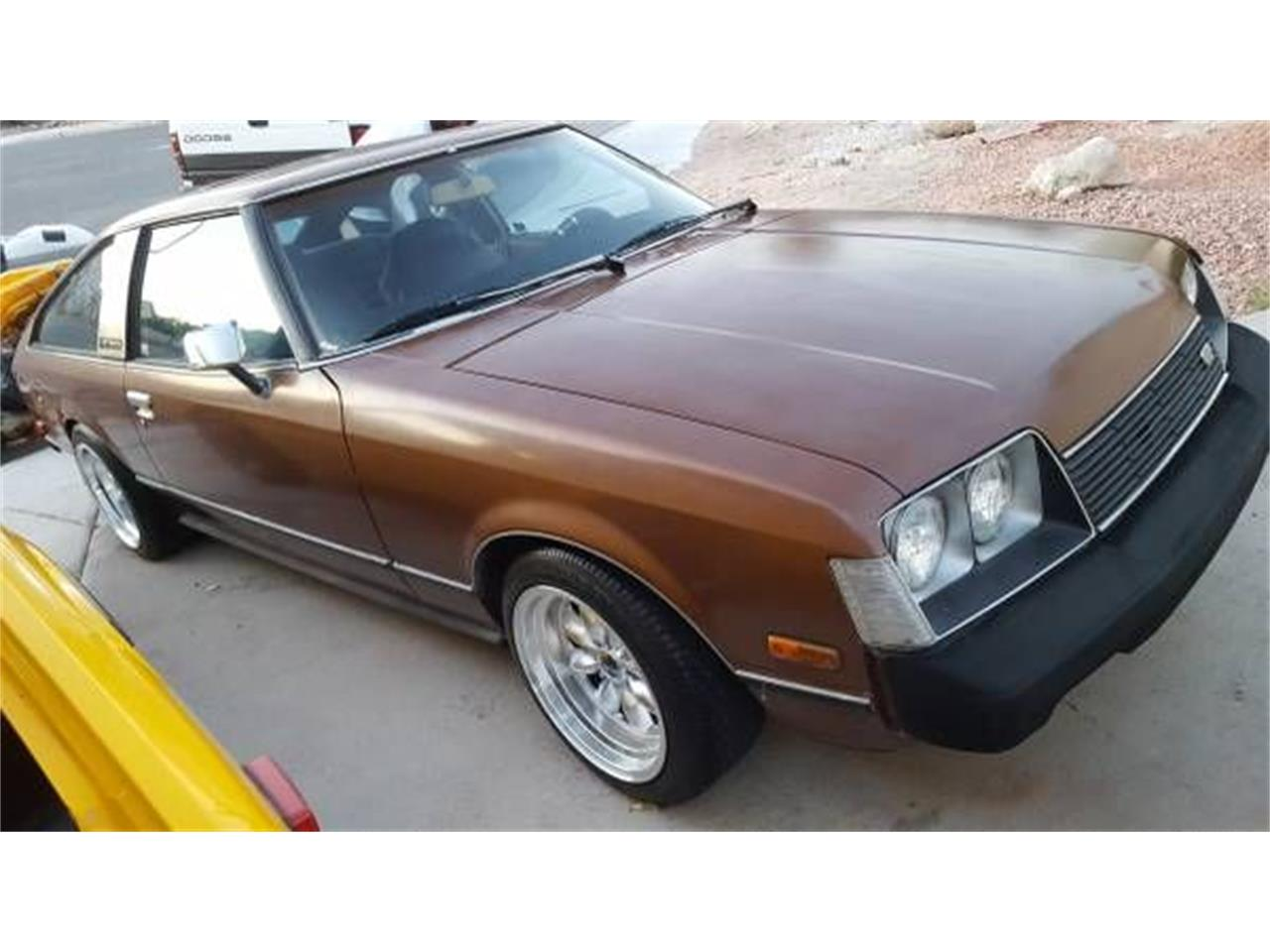 Large Picture of 1978 Toyota Celica Offered by Classic Car Deals - PNLK