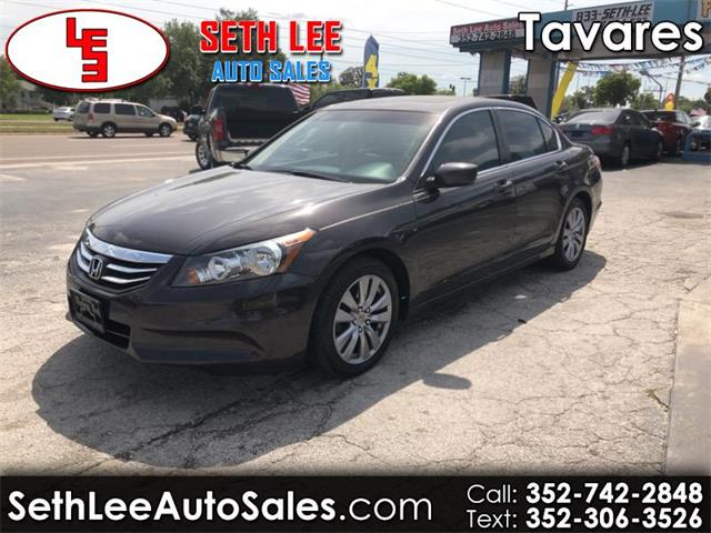 Picture of '11 Accord - PNLR
