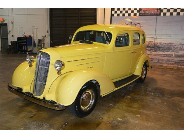 Picture of 1936 Chevrolet Deluxe located in Michigan Offered by  - PI7R