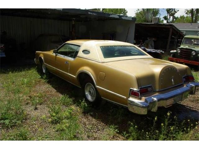 Picture of '74 Continental - PNM3