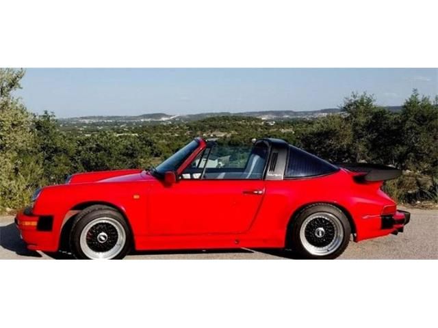 Picture of '83 911 - PNMH