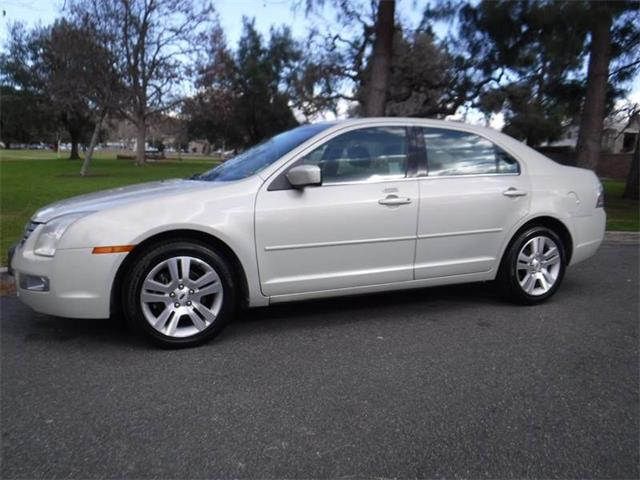 Picture of '08 Fusion - PIR2