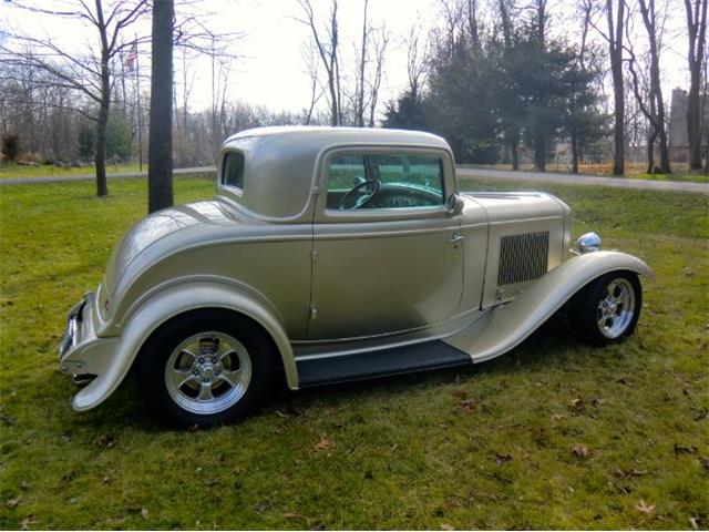 Picture of '32 Coupe - PNML