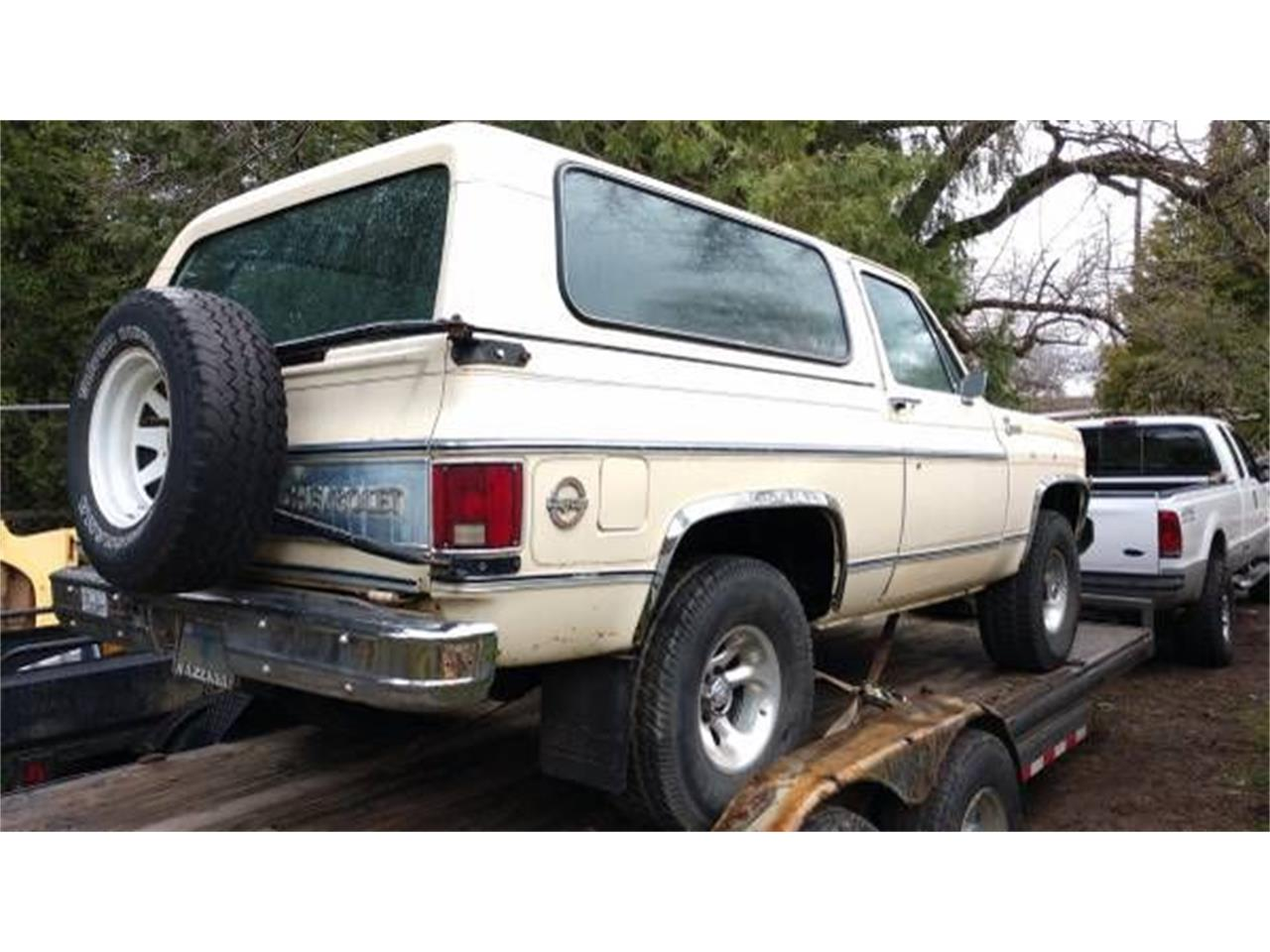Large Picture of '79 Blazer - PNMN