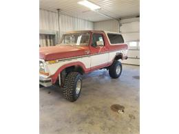 Picture of '78 Bronco - PNMT