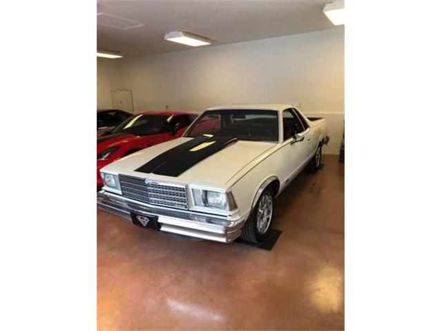 Picture of '79 El Camino - PNMV