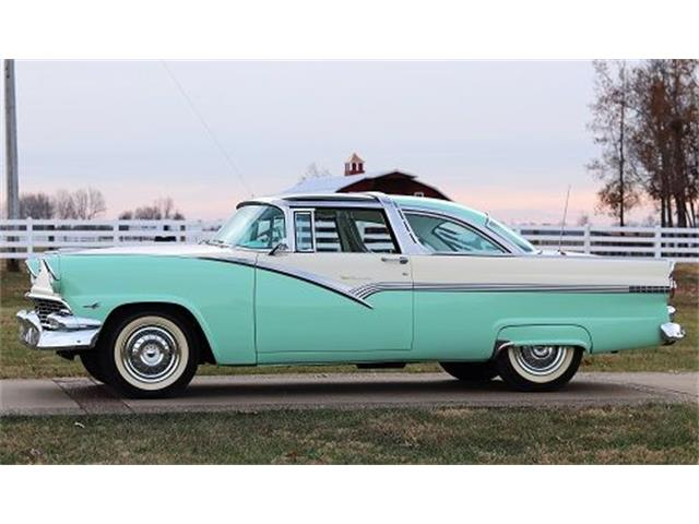 Picture of '56 Crown Victoria - PNMW