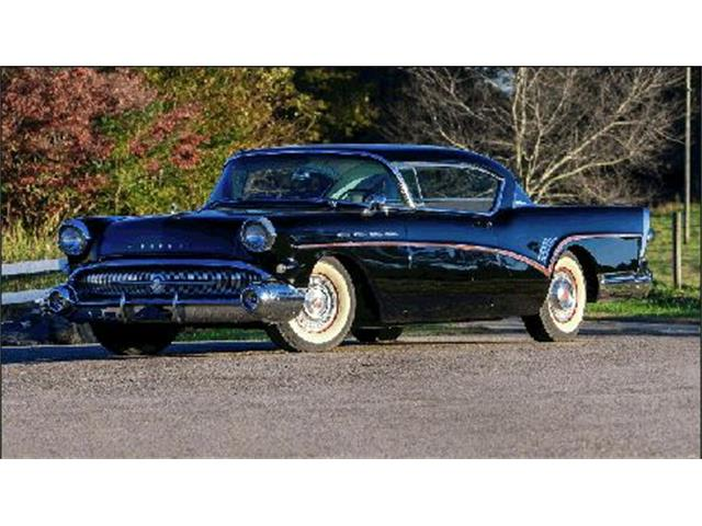 Picture of '57 Buick Riviera - PNMX