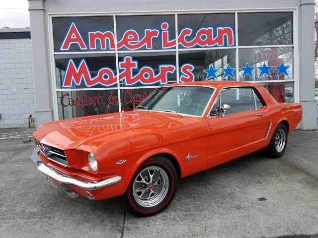 Picture of Classic 1965 Ford Mustang - $29,750.00 Offered by  - PNN3